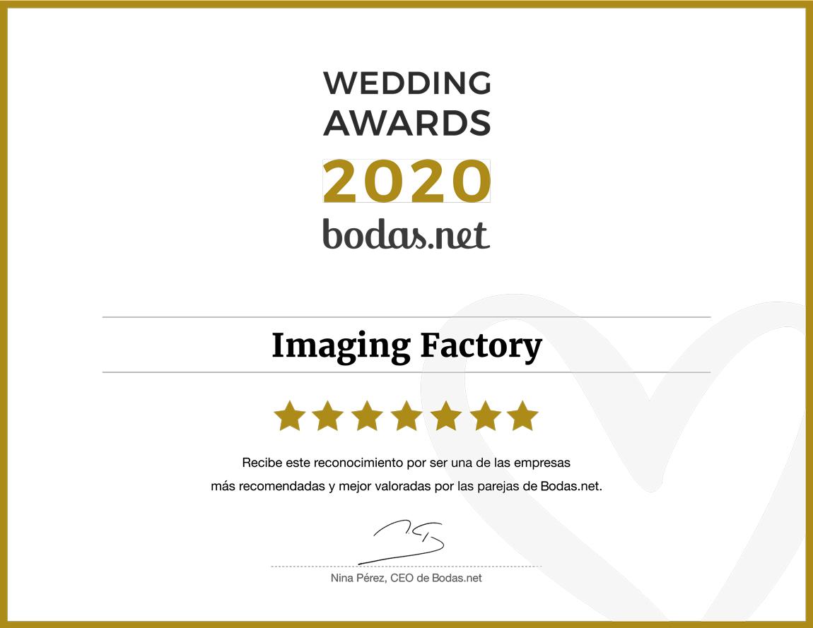 weeding award