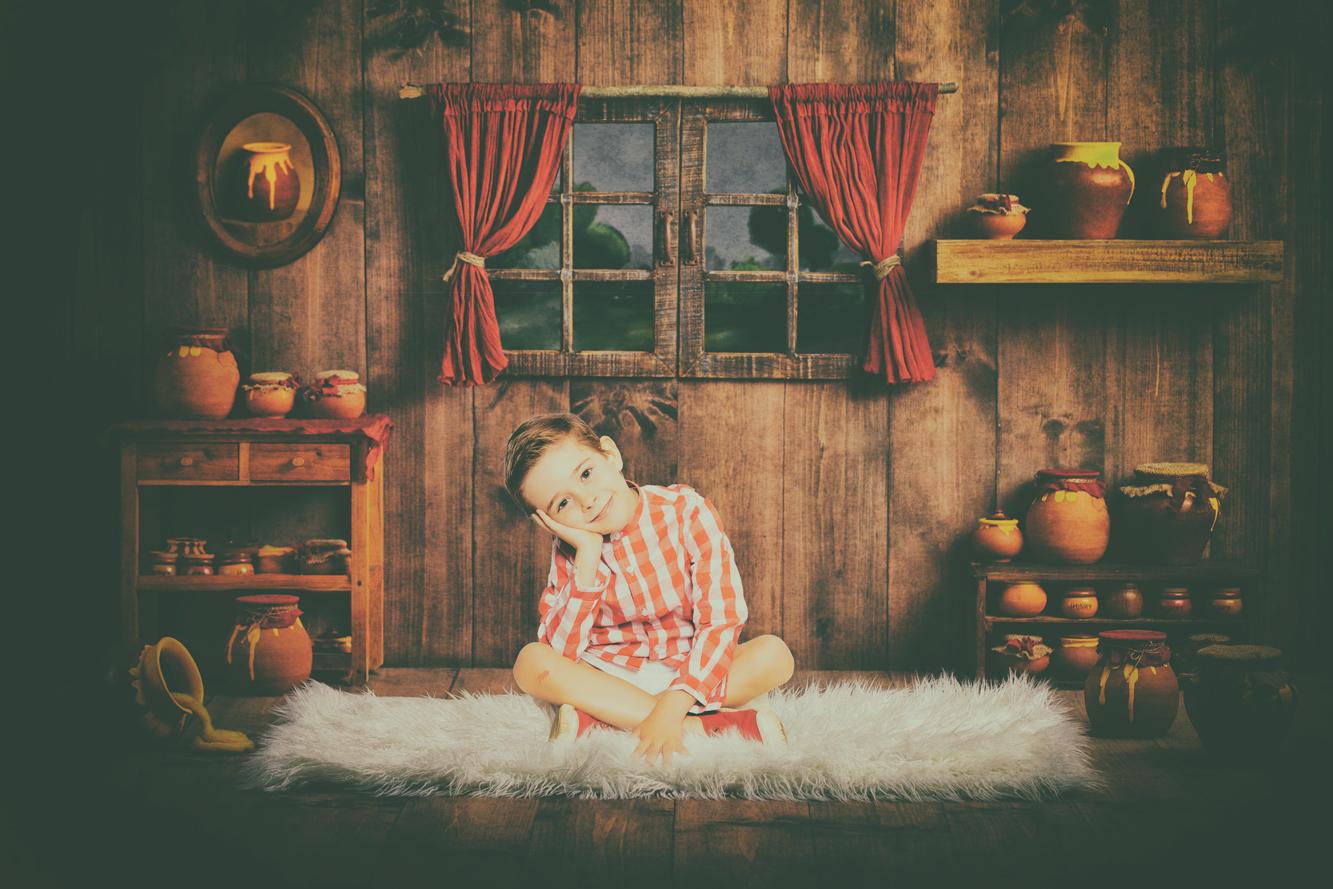 fotografia infantil ponferrada