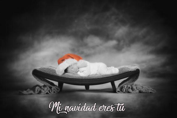 Mi navidad eres siempre tú