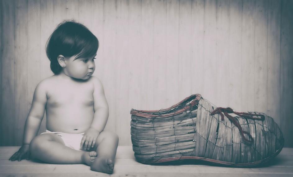 fotografía infantil ponferrada